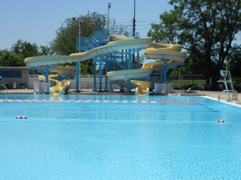 garden city pool opens with brand new look garden city ny patch