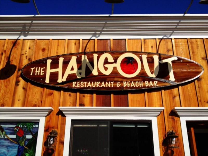 The Hangout Restaurant Beach Bar Opens In Iconic Seal Beach