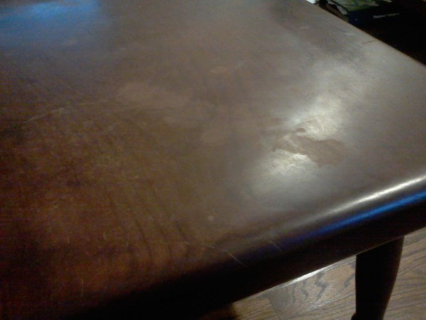 Tricks for Restoring Wood Furniture No Sanding Required - Johns