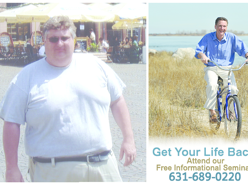 Free Weight Loss Seminar Hosted By Dr Arif Ahmad Medford Ny Patch