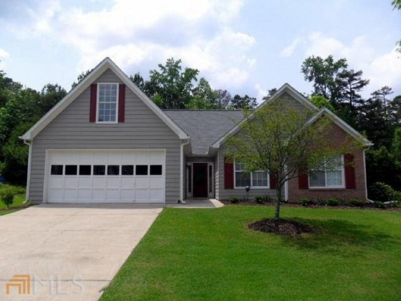 House hunt homes under 150 000 buford ga patch for Build a house for 75000