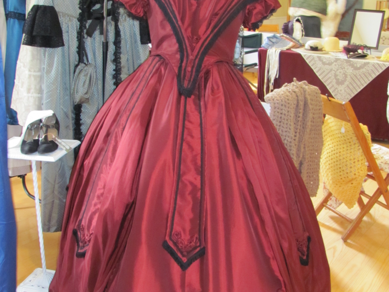 Victorian Clothing Sale | Northville, MI Patch