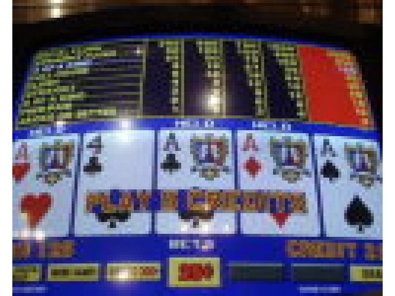 Casino gambling blackjack strategy