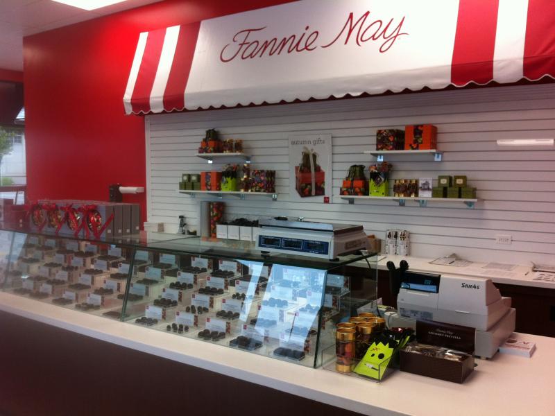 fannie may opens deerfield store
