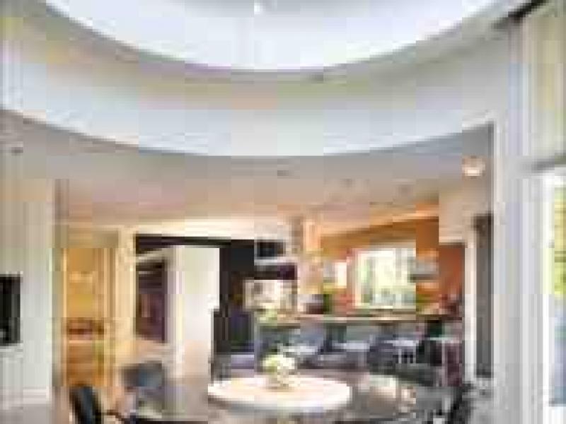 Incredible Michael Jordan To Auction Highland Park Mansion Oak Park Home Interior And Landscaping Ologienasavecom