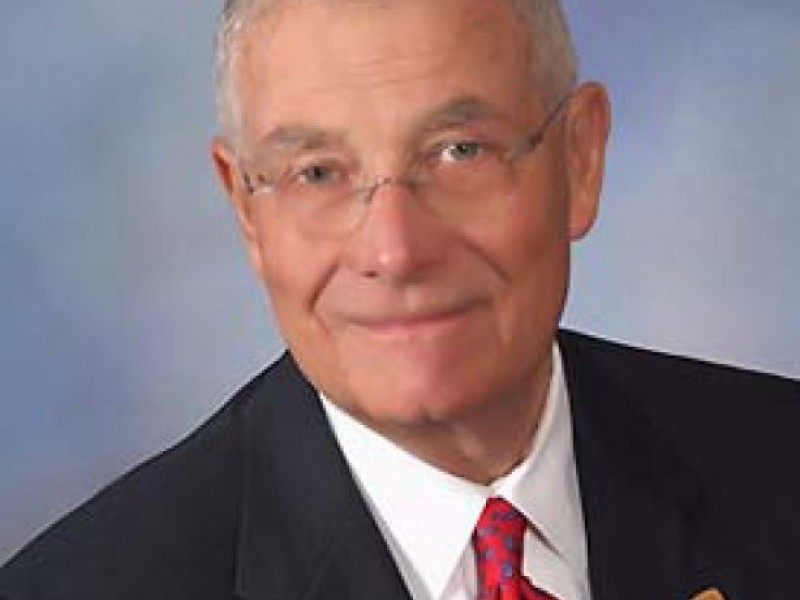 Lincoln Way Supt Lawrence Wyllie Announces Retirement