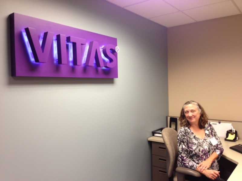 vitas innovative hospice care opens at silver cross campus