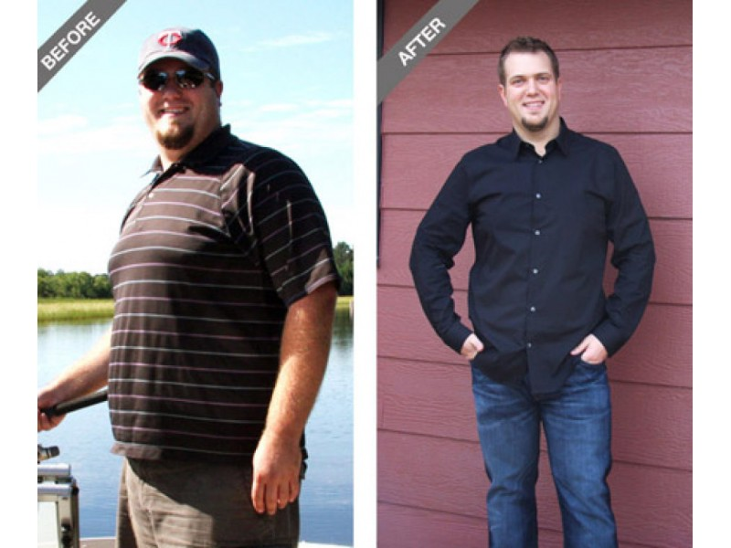 Eagan Man Loses 86 Pounds In 90 Day Weight Loss Challenge Eagan