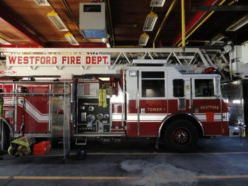Driver trapped after crash in westford westford ma patch for Motor vehicle lowell ma