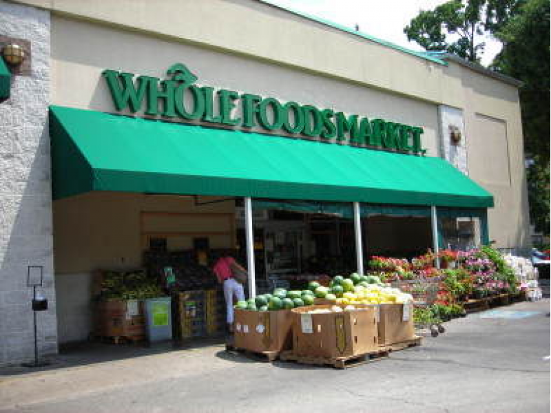 Whole Foods Portsmouth Nh