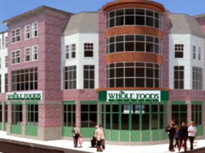 Manchester New Hampshire Whole Foods