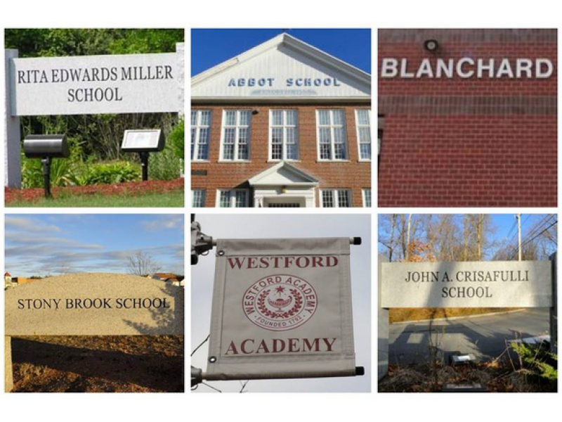 16 New Job Openings at Westford Public Schools