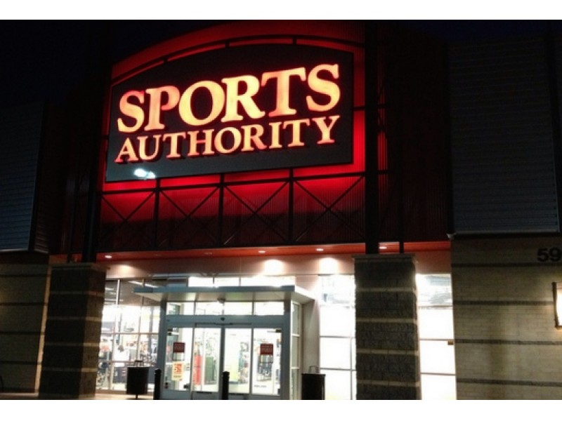 Sports authority closings include nh store nashua nh patch for Michaels crafts manchester nh