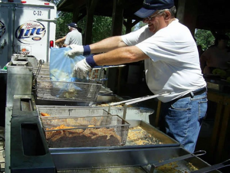 Readers choose the patio for best fish fry port for Fish fry brookfield wi