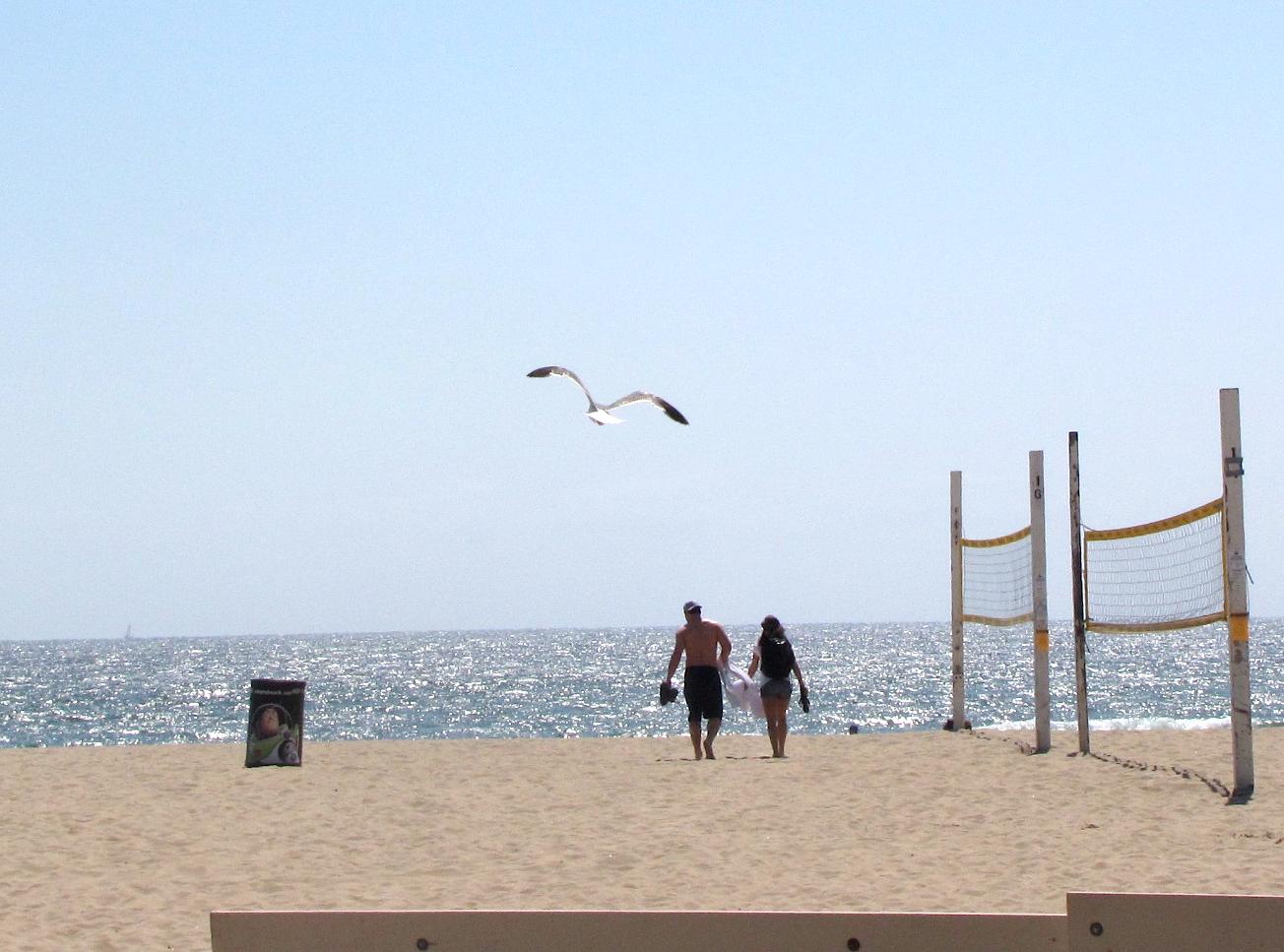 Hermosa παραλία dating