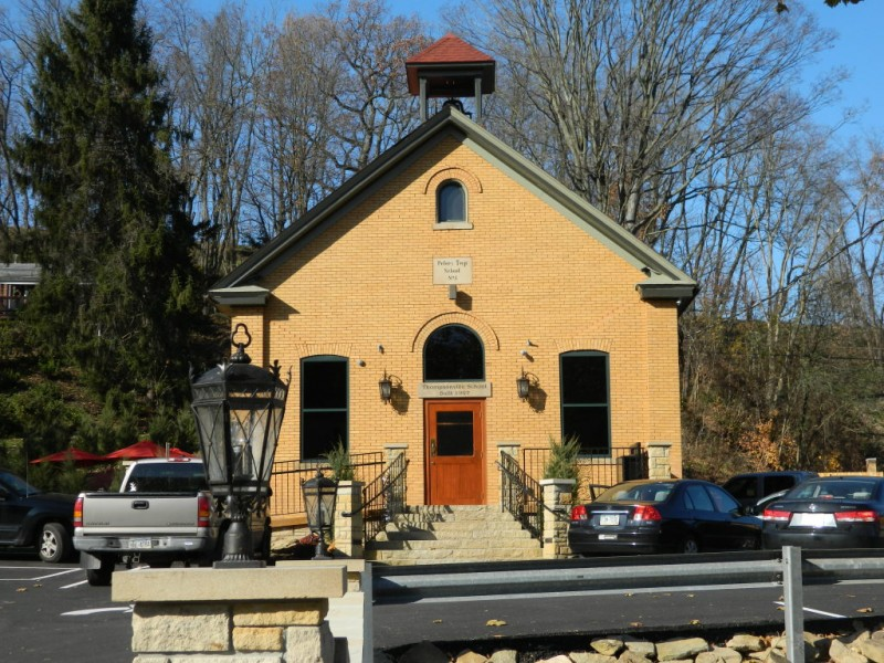 Restaurants In Peters Township Pa