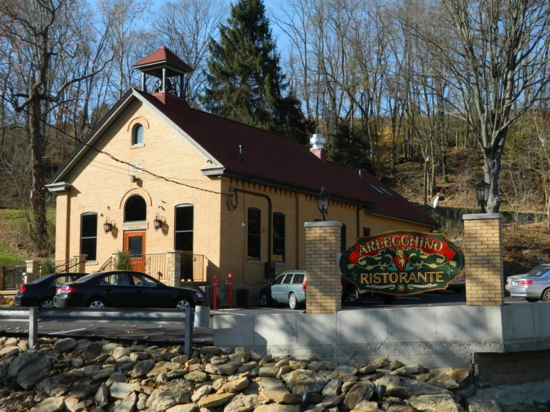 New Restaurant Serves Fine Dining To The South Hills Upper St Clair Pa Patch