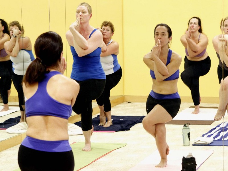 Bikram Yoga Jefferson City Mo