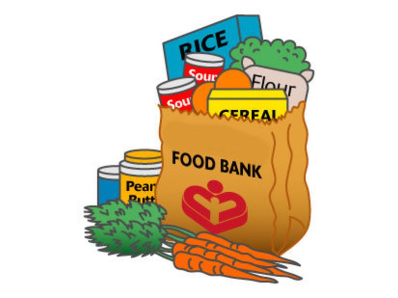 The Oxford Food Bank