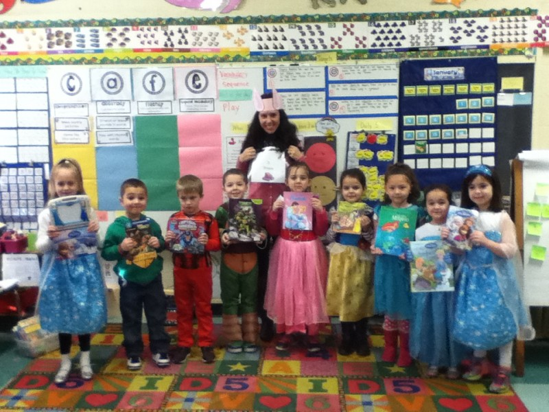 western school s favorite book character dress up day naugatuck