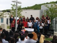 Kaynor Tech Holds Memorial Day Ceremony Naugatuck Ct Patch