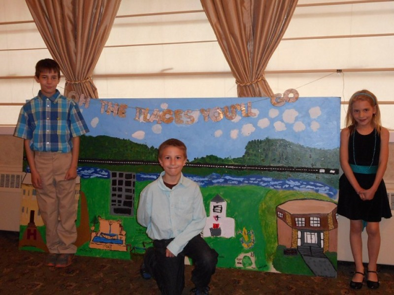 Naugatuck Parent Leadership Training Institute Holds ...