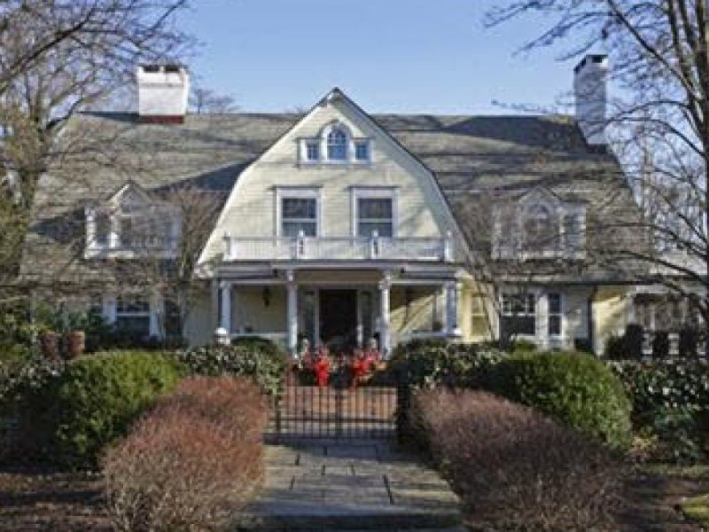 Green Cab Madison >> The Five Most Expensive Homes for Sale in Westfield ...
