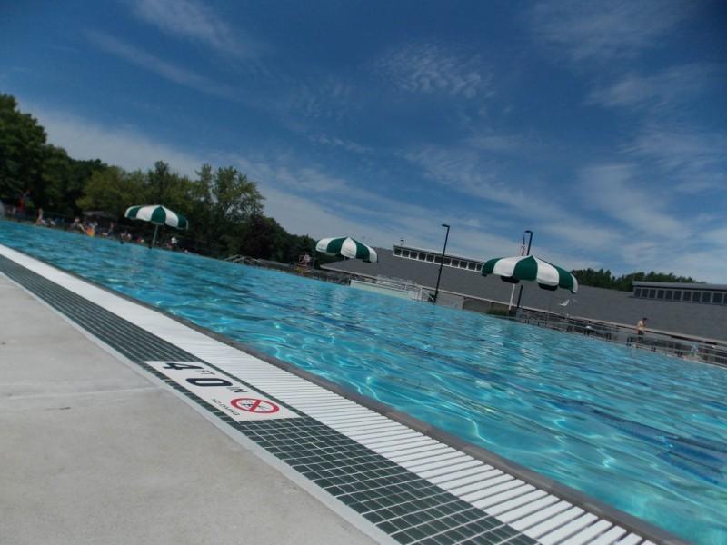 Westfield Memorial Pool Registration Now Open Westfield Nj Patch