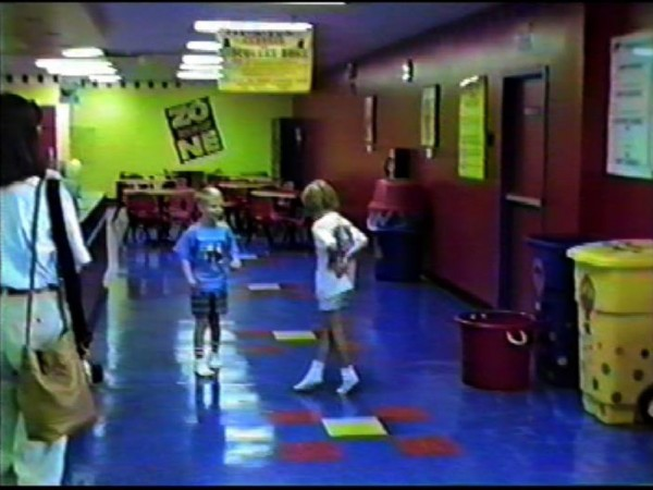 north hills flashback  discovery zone