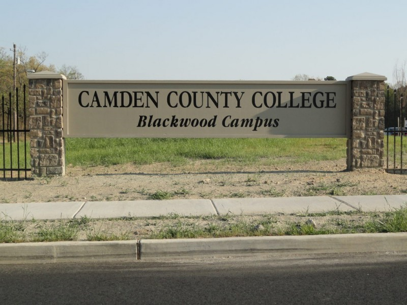 Camden County College 8
