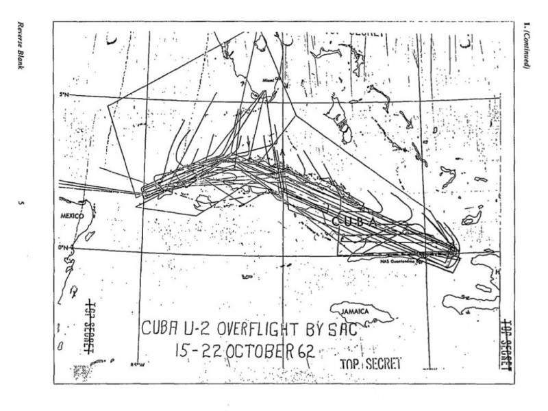 13 days of cuban missile crisis begin