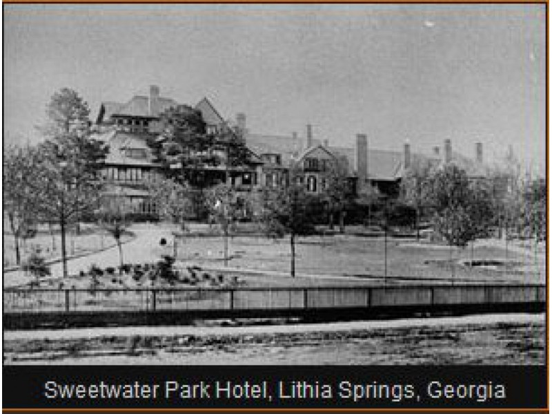 Our History The Sweeer Park Hotel