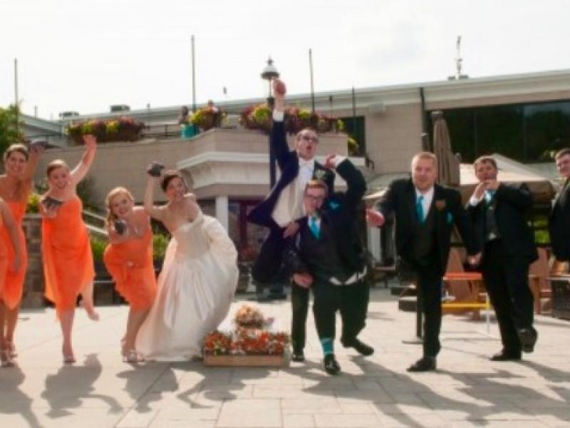 Blue Mountain Ski Resort Fabulous Wedding Venue 0