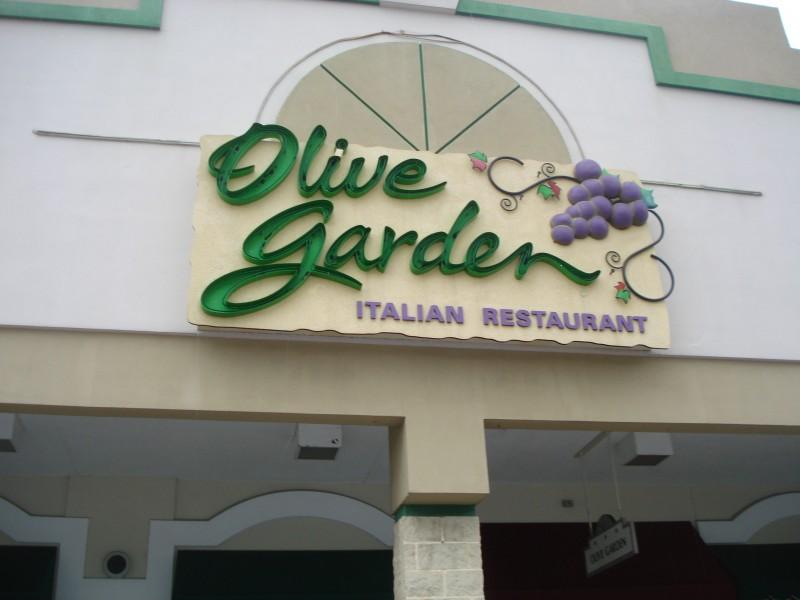 Police Blotter: Blood-Alcohol Test Registers 0.38 for Olive Garden ...
