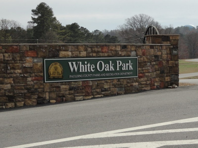 Park Could Be Renamed After Commissioner Dallas Ga Patch