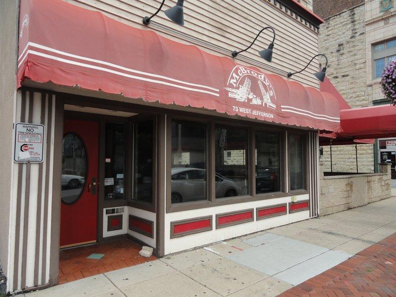 Downtown Joliet Restaurant Mcbrody S Closes Down