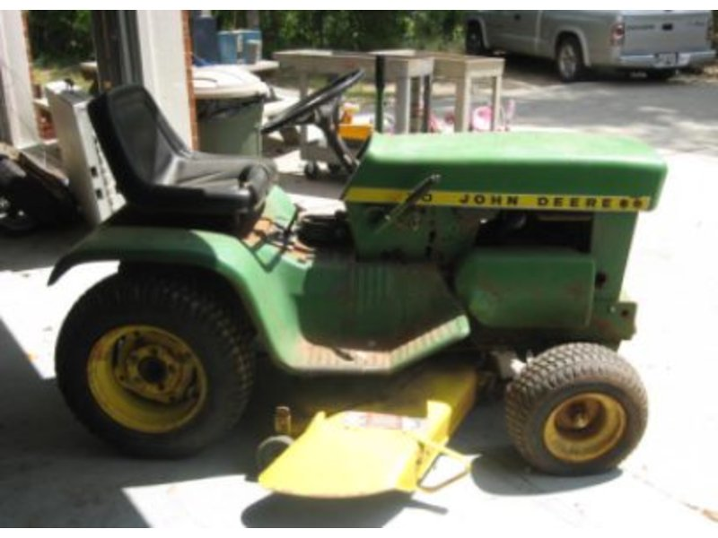 New Lenox Couple Suing John Deere Co After Child Run Over
