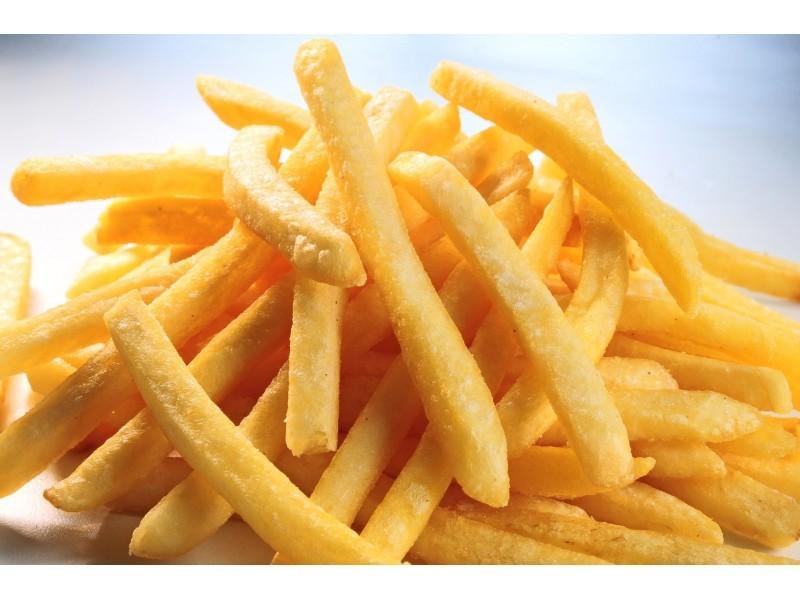 casino fries