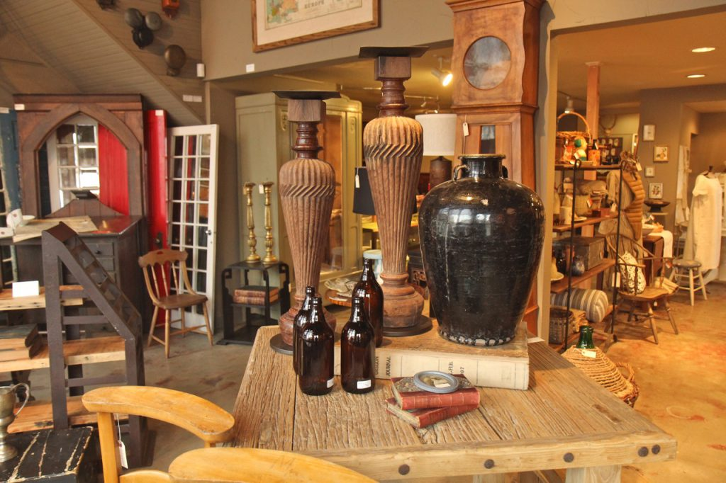 Bellevue Antiques Store Expands To Kirkland Bellevue Wa Patch
