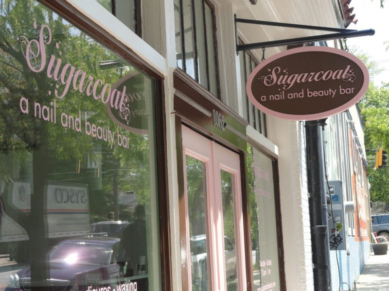Sugarcoat to open second atlanta location in virginia for 24 hour nail salon atlanta