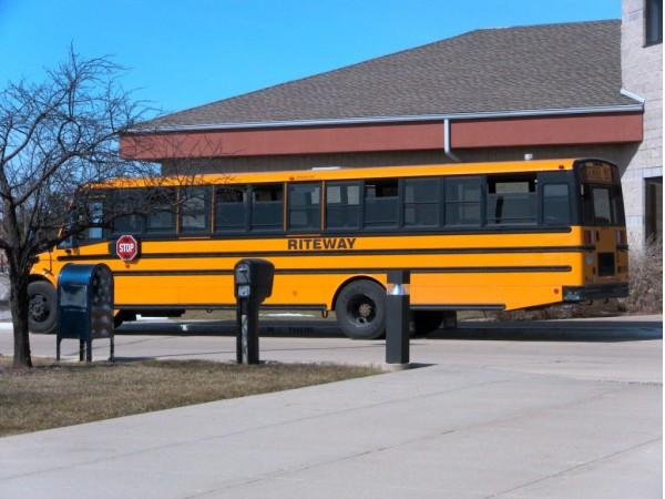 Riteway Bus to Make Oak Creek Home - Oak Creek, WI Patch