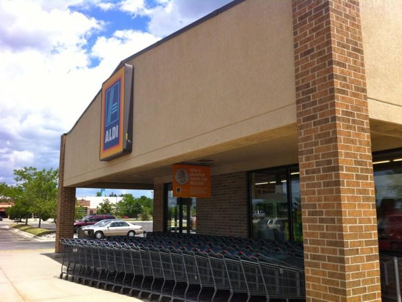 Aldi Plans Renovations At Oak Creek Store Oak Creek Wi Patch