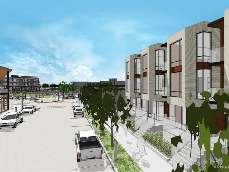 virtual walkthrough of drexel town square oak creek wi patch. Black Bedroom Furniture Sets. Home Design Ideas