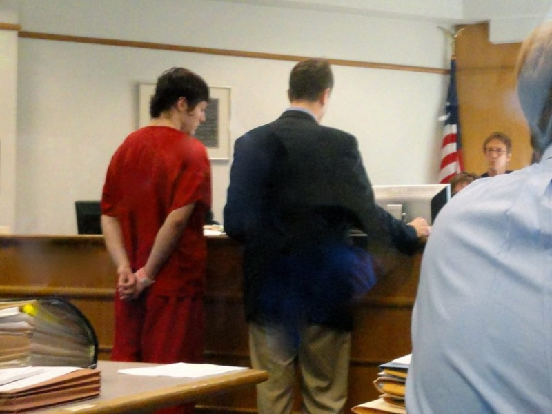 Cold Case Murder Suspect Pleads Not Guilty; Victims Dad