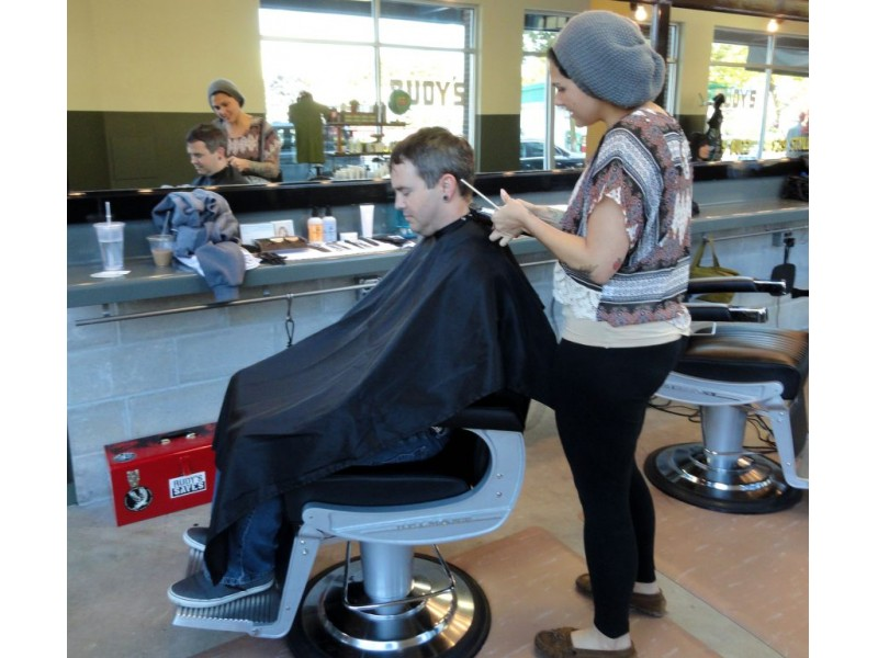 Rudys Barbershop Brings Hip Haircuts To Downtown Redmond Redmond