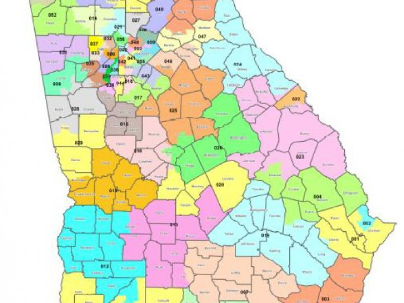 besides Study in Georgia Guide   Study in the USA together with  additionally  additionally Redistricting Removes Westmoreland from Douglas County besides Georgia Printable Map as well Map of Georgia further Map of Georgia   Alabama    Burr  David H   1803 1875   1839 moreover Fulton County  Georgia  New energy and a new mission aim to  plete moreover  furthermore South Carolina County Map also State and County Maps of Tennessee also Georgia Maps   Perry Castañeda Map Collection   UT Liry Online moreover Map  Georgia's congressional districts additionally Digital History also Augusta Georgia HB1059 exclusion zones   Prison Policy Initiative. on ga map with county lines