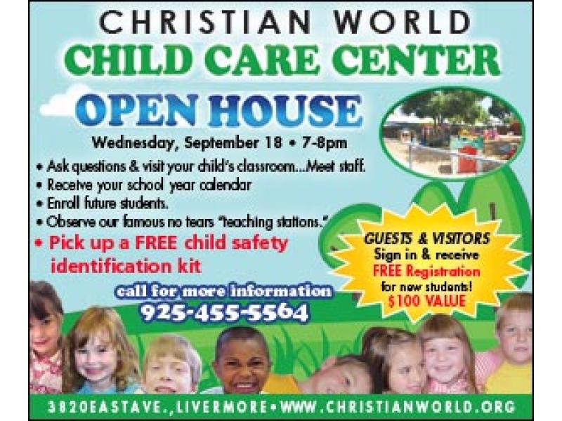 Free Preschool Enrollment Livermore Ca Patch