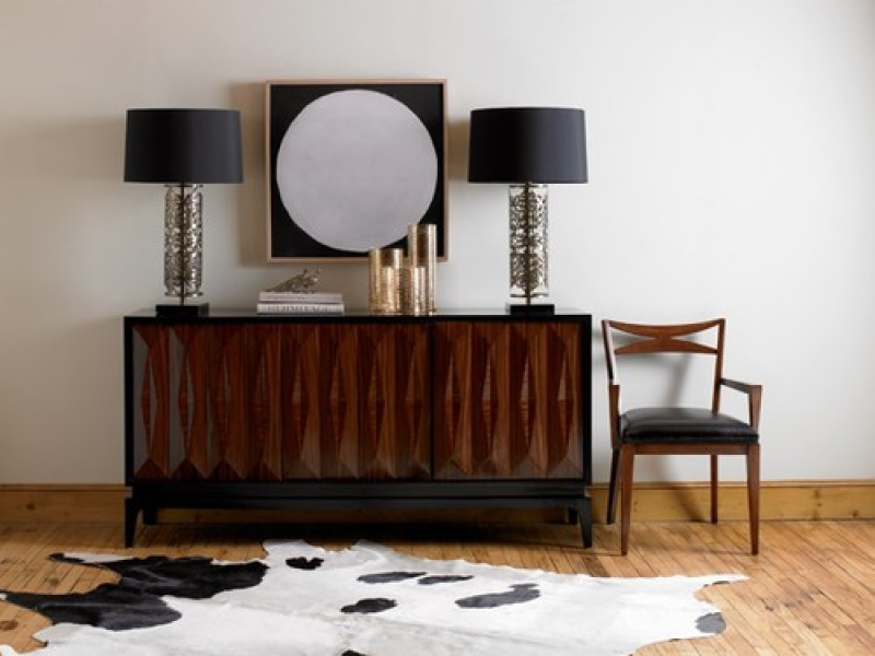 Spotlight On DwellStudiou0027s New Mid Century Modern Furniture Line   Roswell,  GA Patch
