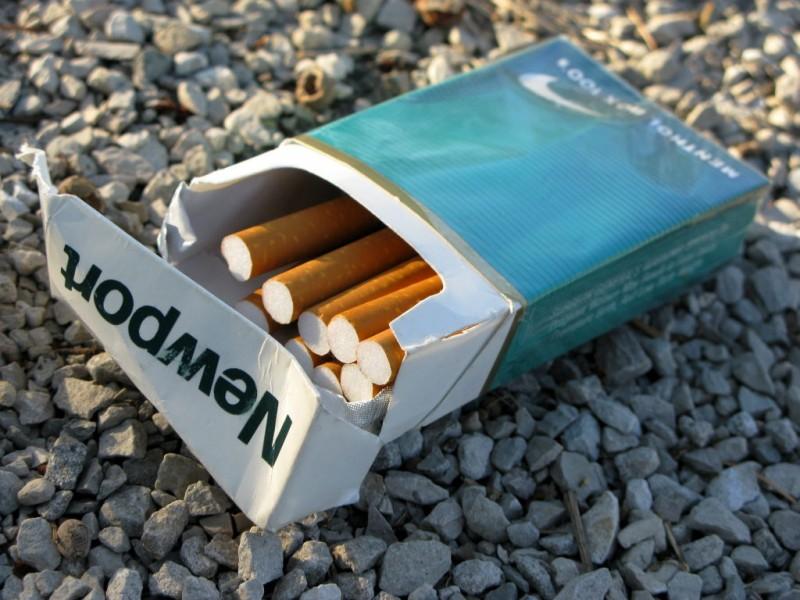 Buy HB cigarettes American Legend