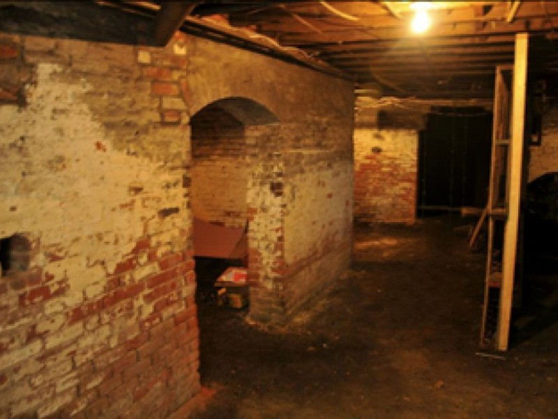 UPDATE Paxton Manor Transforms Into Haunted Attraction 0